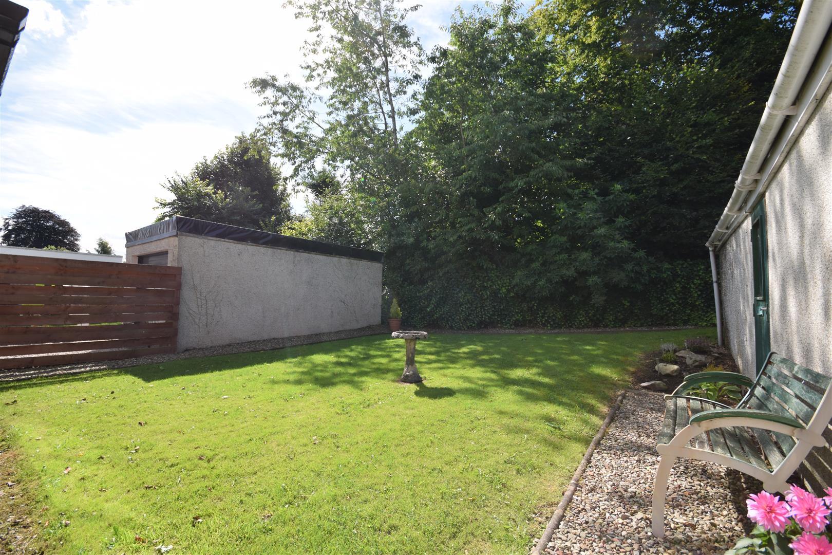 12, Cedar Avenue, Blairgowrie, Perthshire, PH10 6TT, UK